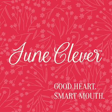 J Brandes carries June Clever products
