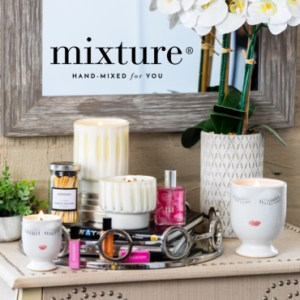 J Brandes carries Mixture products