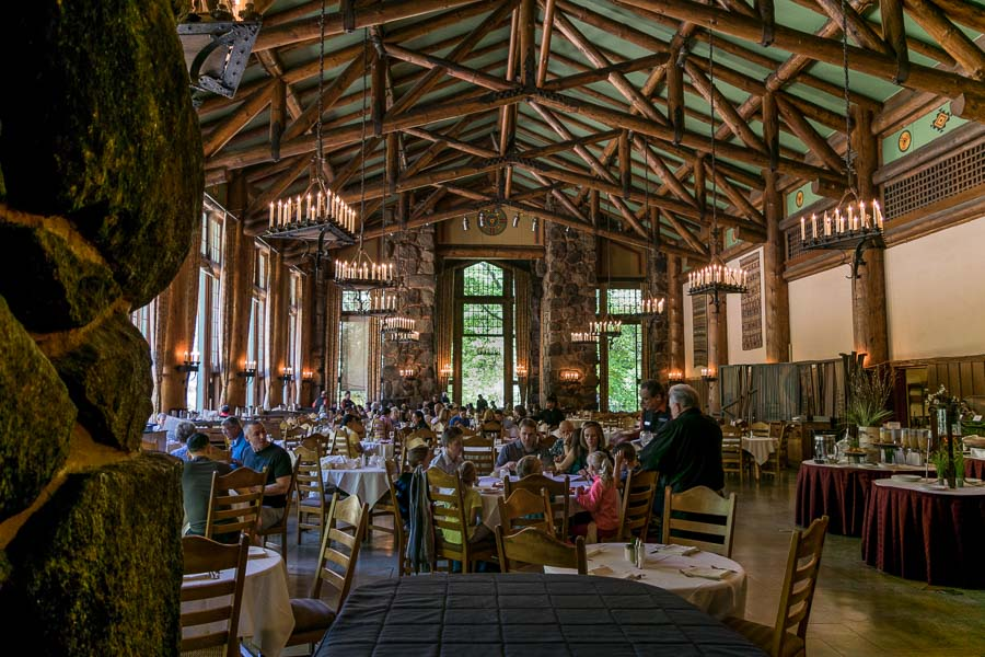 Year Of Yosemite YOY Day 31 Majestic Yosemite Hotel