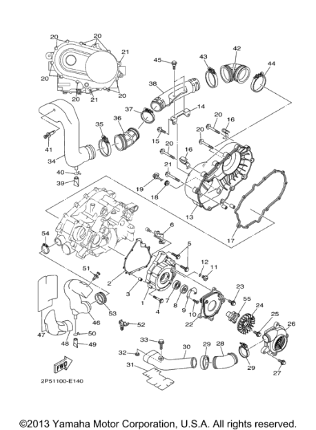 Yamaha Rhino Battery Box Wiring Diagram