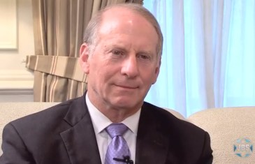 L'Chayim with Richard Haass