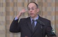Limmud FSU: Hasidic & Transgender