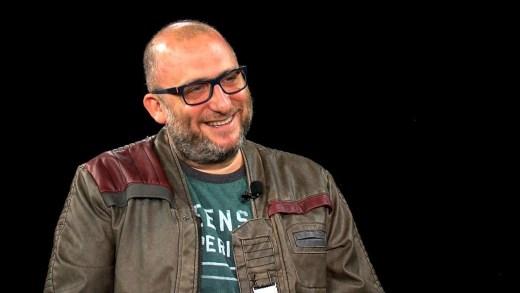 "New Jewish Cinema: Alon Schwartz ""Aida's Secrets"""