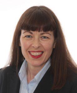 Sarah Tindley
