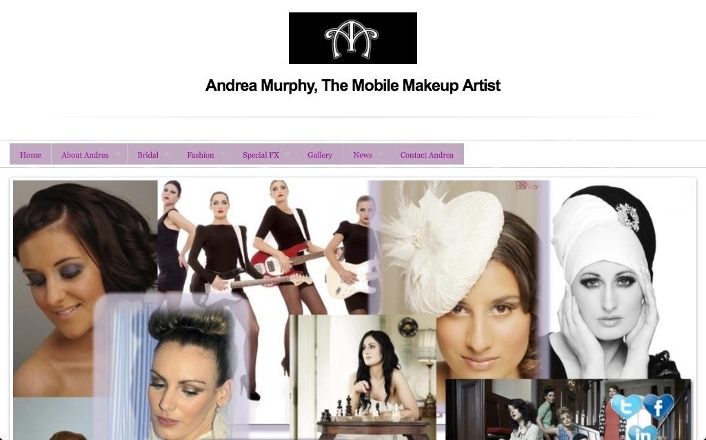 The Mobile Makeup Artist