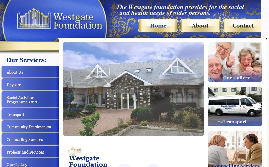 Westgate Foundation