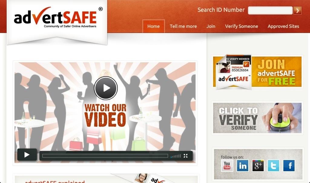 AdvertSafe