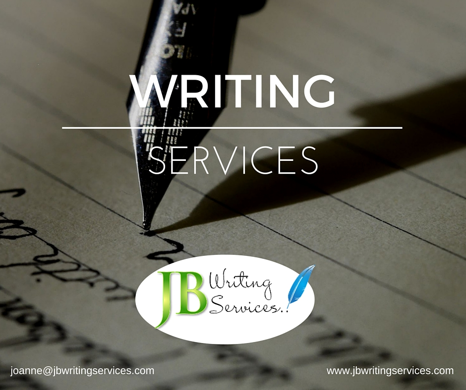 Writing Services, Ireland
