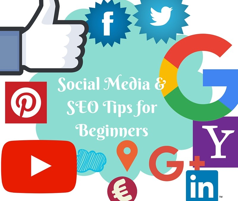 Social Media & SEO Tips for Small Business