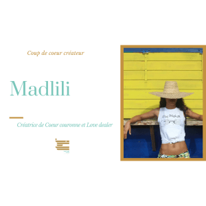 Mad Lili: Love dealer et Coeur Couronne
