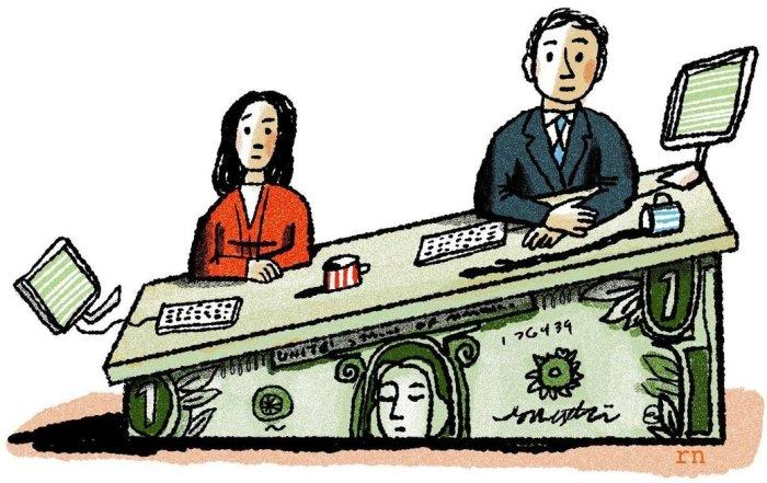 gender-pay-discrimination-equal-gap-employment-law