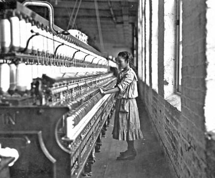 hine-child-labour