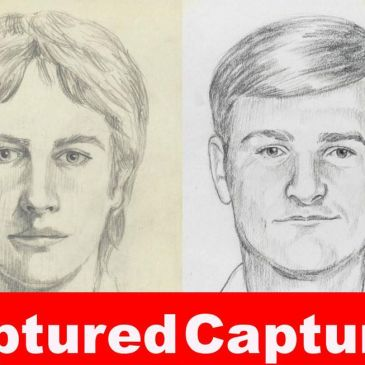 Hunting the Golden State Killer