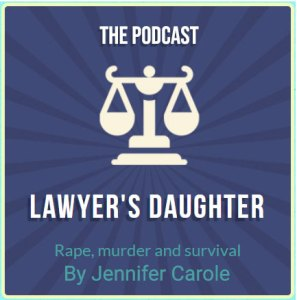 Get the Lawyers Daughter podcast!