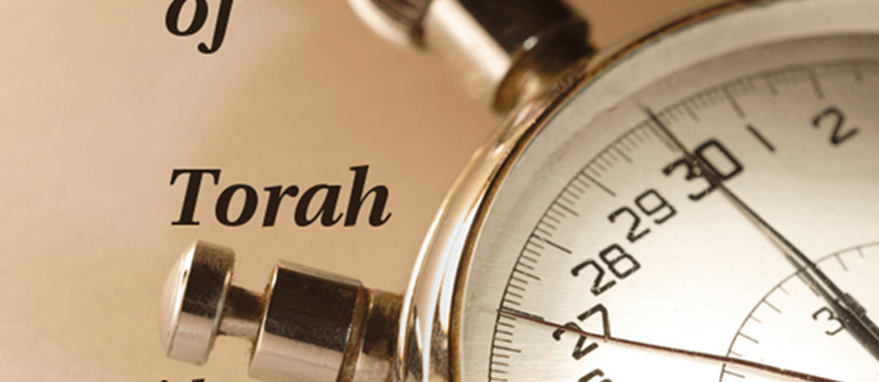 Lech-Lecha: Domestic Violence In The Torah