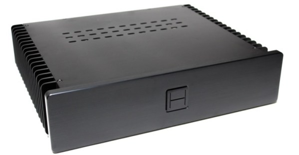 Audio PC chassis for computer audiophiles