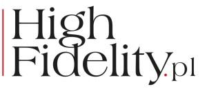 logo highfidelity.pl