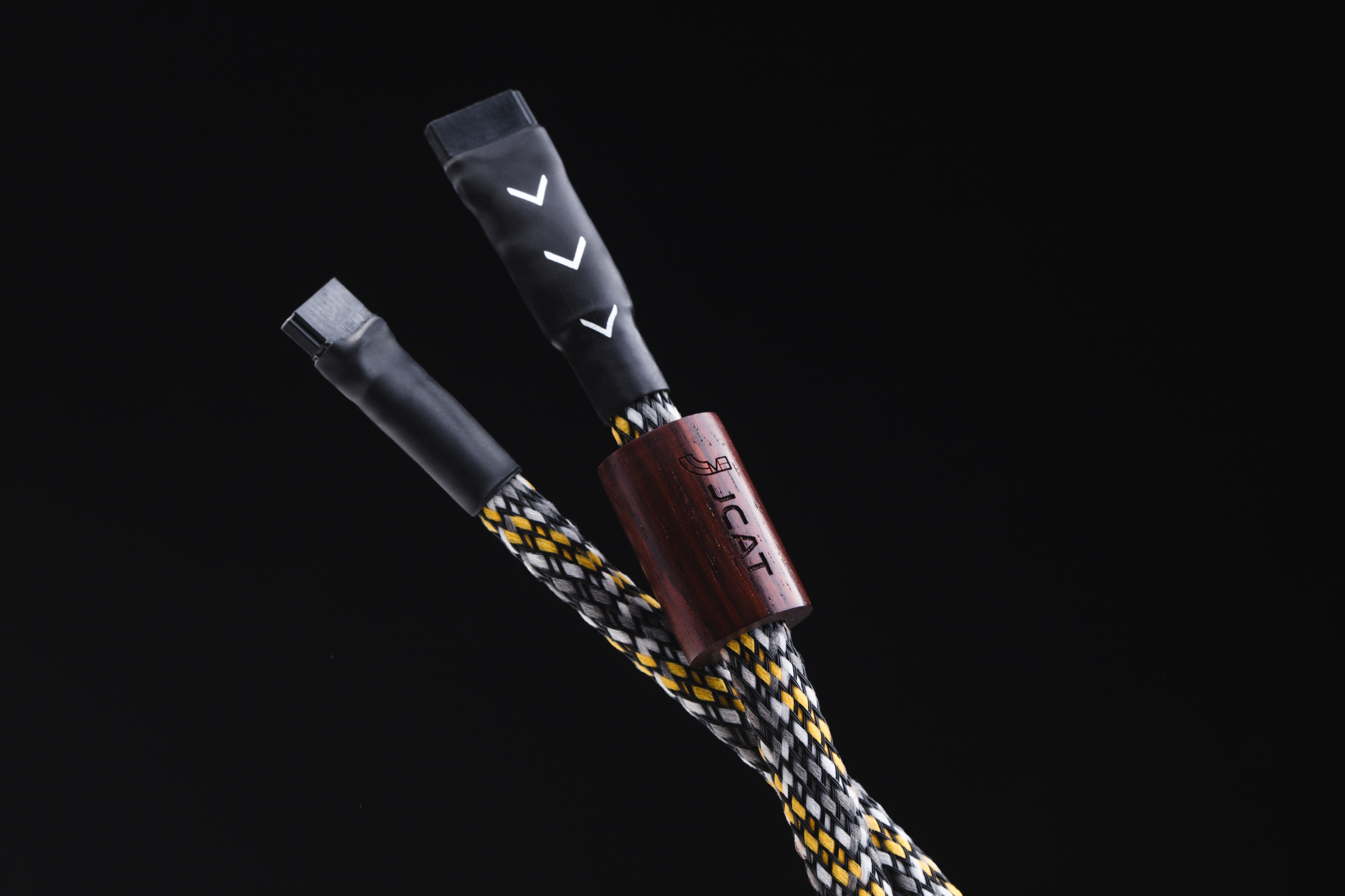 The most important cable you're not using - JCAT   next-gen