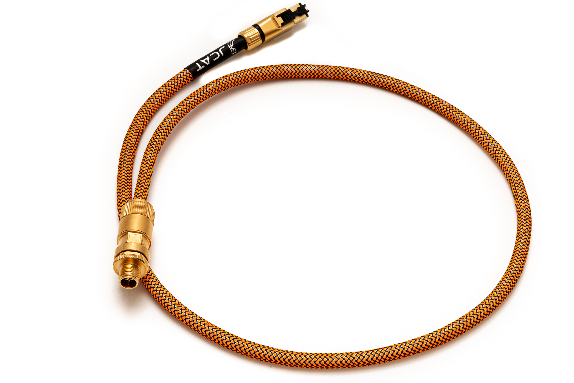 best sounding lan cable for audiophile network switch