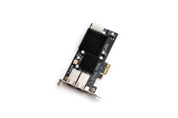 NET Card XE network audio