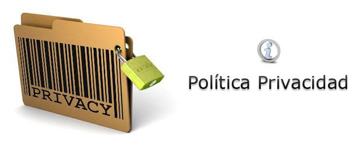 politica privacidad