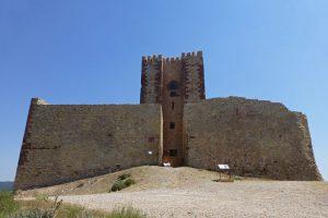 Torre de Aragón (Click para ampliar)