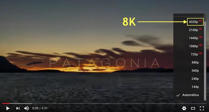 video-patagonia-8k