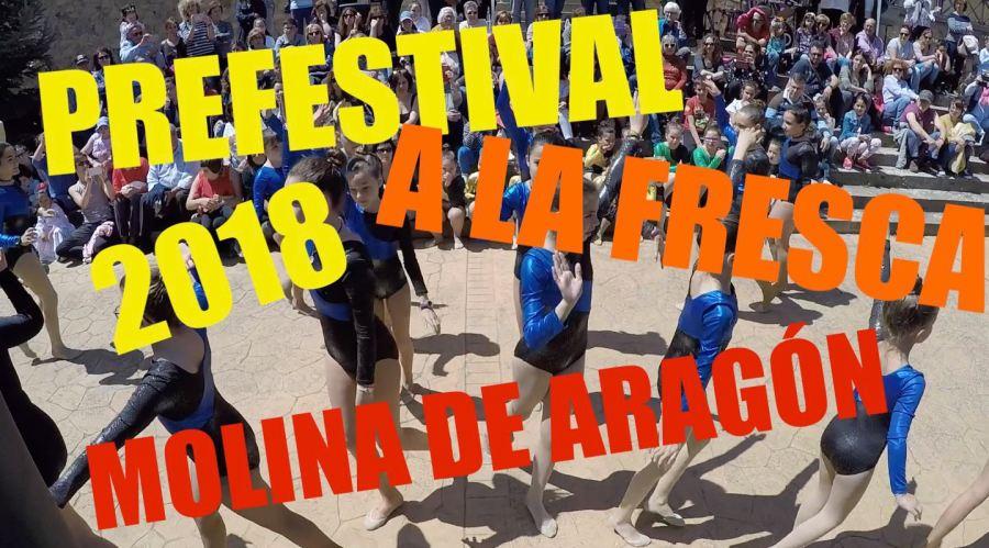 prefestival A la Fresca