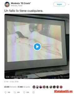 tweet fake