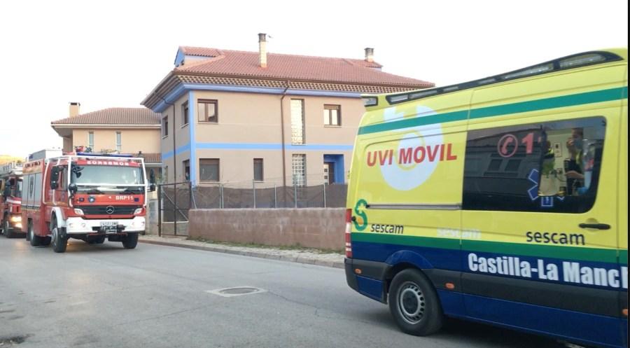 Aplauso sanitario de hoy en Molina de Aragón