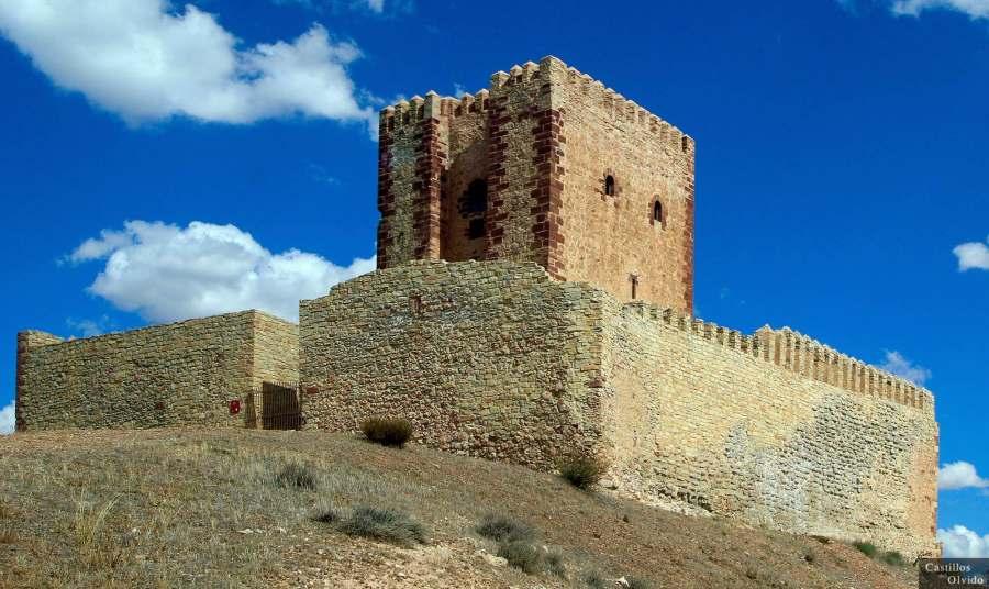 Torre de Aragón