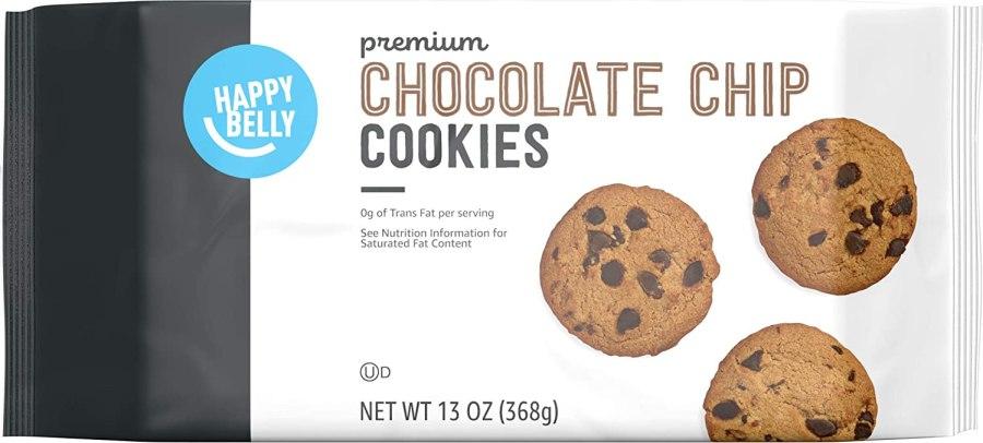 cookies de Amazon