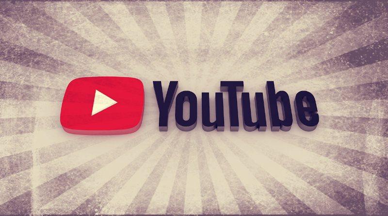 13 años en Youtube