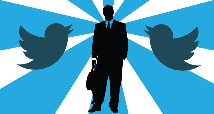 Políticos y Twitter