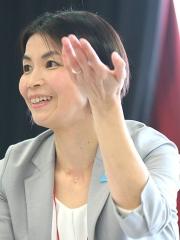 宍戸美香コーチ