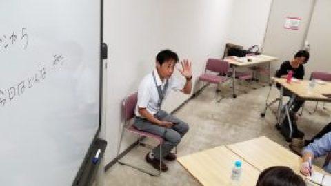 強み活用!職場のリアルな体験から学ぶ~ストレングスファインダー入門~(講師:江口文明)