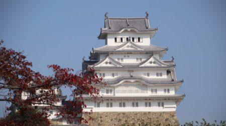 日本100名城巡り(第1回)姫路城、明石城、赤穂城