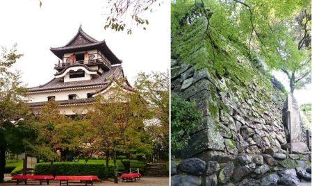 旅がらすの日曜日 ~社寺修復塗師の街並み散策日誌~ 愛知県 犬山城