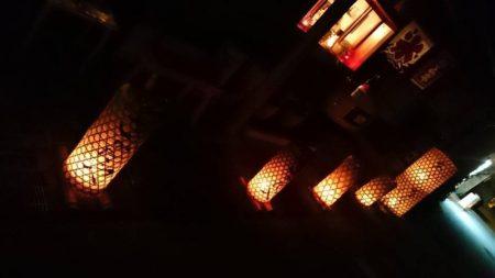 旅がらすの日曜日 ~社寺修復塗師の街並み散策日誌~ 愛知県 豊田市足助町(後編)