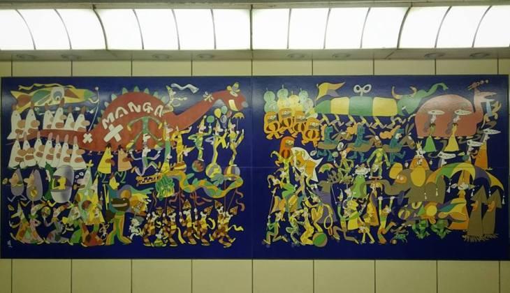 旅がらすの日曜日 ~社寺修復塗師の街並み散策日誌 鎌倉(後編)