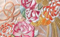 【開催中止】【4/1-5】令和の春へのお誘い ~日本刺繍 紅会 第45回全国展~