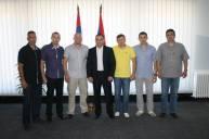 Uprava za obezbeđenje ličnosti i objekata MUP R Srbije