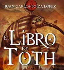 PortadaToth Libro