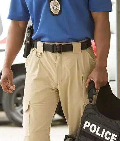 Propper Rapid Release Gun Belt