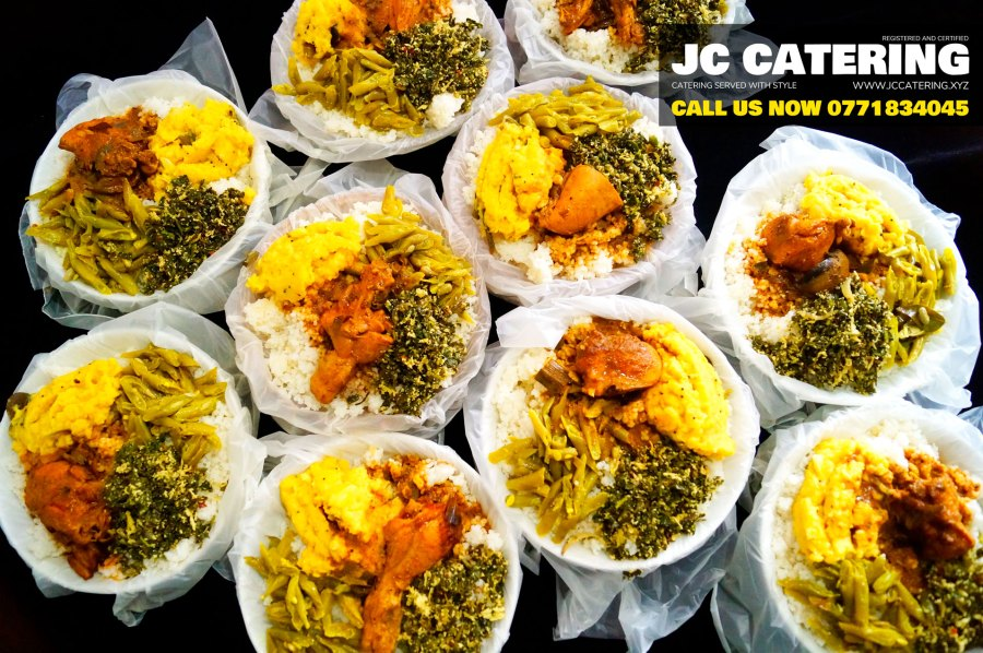 No 1 Home Food Delivery Catering Service Batticaloa Jcc