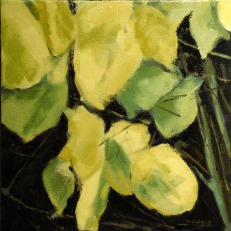 2006 - Huile / Vegetal 004