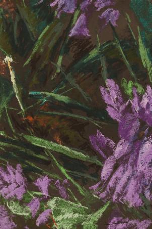 2007 - Pastel / Floral 002