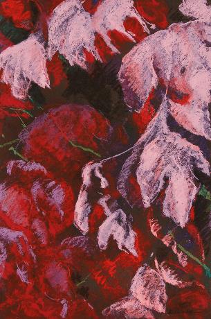 2007 - Pastel / Vegetal 002