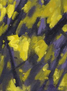 2005 - Huile / Rythme 004