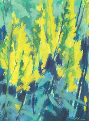 2006 - Pastel / Floral 002